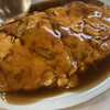 千成飯店 - 料理写真:かに玉