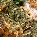 カレーノトリコ - 野菜