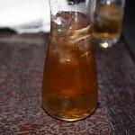 華都飯店 博多 - ウーロン茶