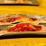 津田沼 肉寿司 -