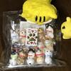 あたた菓子処 大黒屋 - 料理写真:ネコ好きにはたまらない 480円(税別)