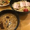 つけ麺ダイニング 麺一 - 料理写真:坦々つけ麺肉あり