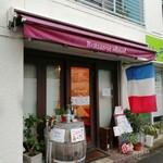 Brasserie mmm -