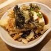 谷酒店スタンド - 料理写真:湯豆腐全部のせ