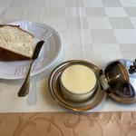 コートロティ - 自家製パン