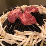 ジンギスカンとモツ鍋 ひろ米  - 料理写真: