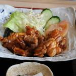 香風 - ハーブ鶏の照り焼き