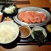 焼肉レストラン 鶴松 - 料理写真: