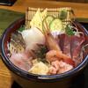 魚料り かさはら - 料理写真:海鮮丼