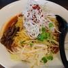 綱取物語 - 料理写真:冷たい味噌ラーメン(830円)