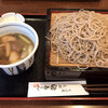 gansokamonambanhonke - 料理写真:鴨せいろ 大盛り 1,100円+200円