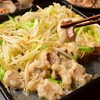 炭鶏ともつ鍋 信長 - 料理写真: