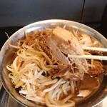 自家製麺キリンジ - 料理写真: