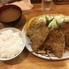 とんかつ 弥次喜多 - 料理写真:
