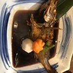 魚店亜紗 -