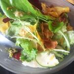 PEP spanish bar - グリーンサラダ