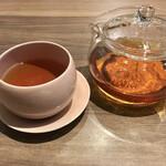 RESTAURANT 1899 - 和紅茶