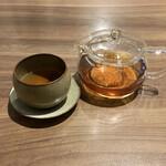 RESTAURANT 1899 - ほうじ茶