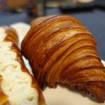 シャン ド ブレ - オーブンで焼いたSelワッサン