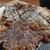 バルマルシェコダマ ステーキ&ロブスター - 料理写真:オージービーフの骨付きステーキ