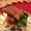 Daikiku - 料理写真:鱧胡瓜の酢の物