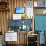 船町食堂 - '20/07/24 厨房前