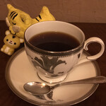 ル プルミエ カフェ - ドミニカ・ノエル・ディアス 870円(税込)