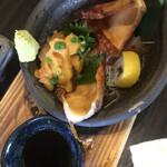 炉端・郷土料理 魚いち -