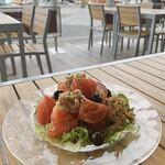 ミゲルフアニ - ムルシア風サラダ