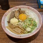 熊本油大学  - 料理写真: