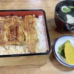 谷田川 - 料理写真: