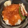 山内鮮魚店 - 料理写真:いくら丼