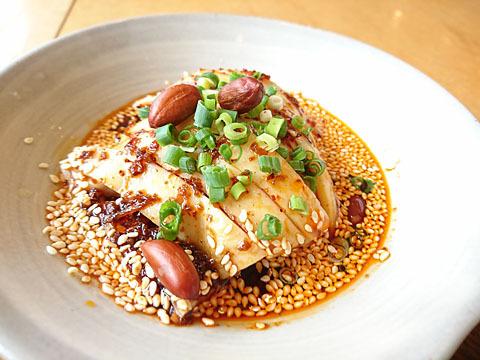 中華料理 信悦の料理の写真
