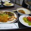リーガホテルゼスト高松 - 料理写真:夫の盛り付け例