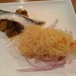 窯焼きビストロ 博多 NUKU NUKU - 前菜