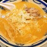 ラーメン 味鶏 -