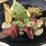 いわもと食堂 - 料理写真: