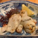 三茶栄鮨 -