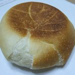 マンダリン - レンコンとしめじのパン