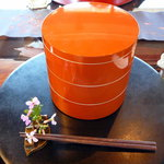 香茶庵 - 香茶庵セット♪2009/3