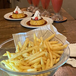 City Dining MACY's -