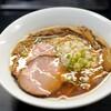 麺処 晴 - 料理写真:中華そば780円