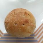 にちりん製パン - 猫パン