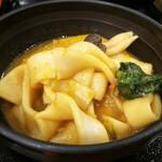 甲州麺 - ほうとう