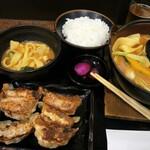 甲州麺 -