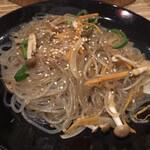 くんむる食堂 サンギュ - チャプチェ(大盛り)