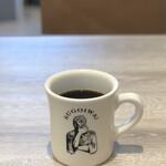 133706851 - コーヒーはTERA COFFEE です。