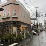 野口製麺所 - お店全景(2020年7月)