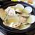 川市 - 料理写真:はまぐり本膳・すまし 1,780円(税別)の ミニはまぐり鍋うどん。     2020.07.24