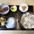 川市 - 料理写真:はまぐり本膳・すまし 1,780円 + 麺 1.5倍 大盛り 230円 = 2,010円(税別)。     2020.07.24